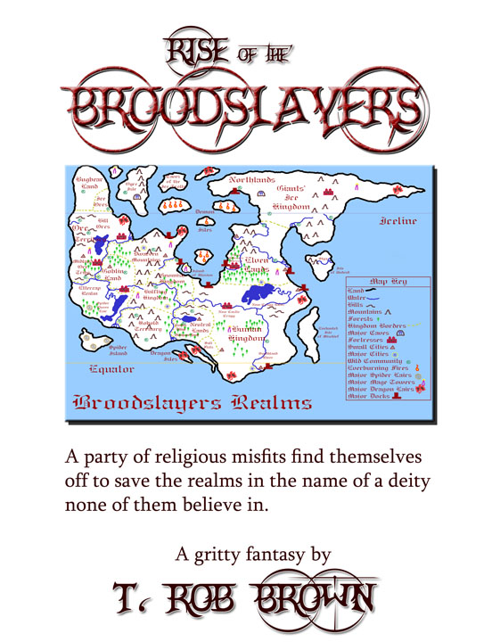 Rise of the Broodslayers